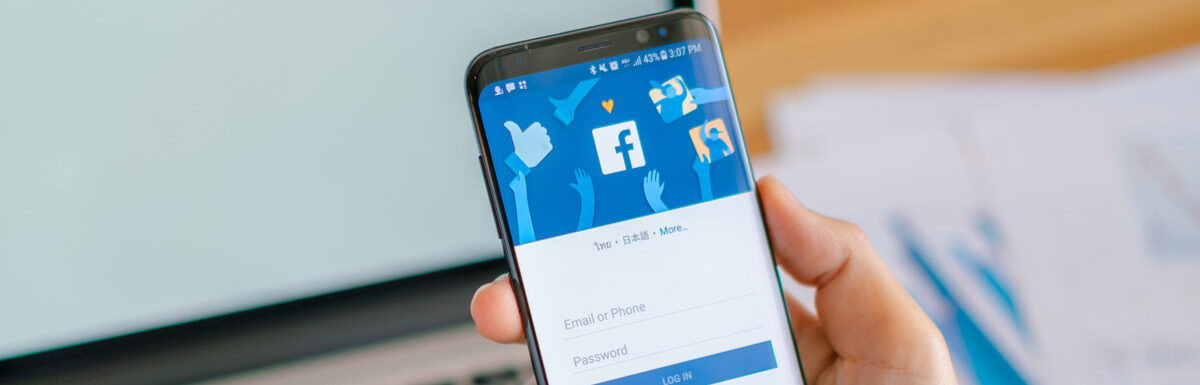 come creare pagina facebook guida