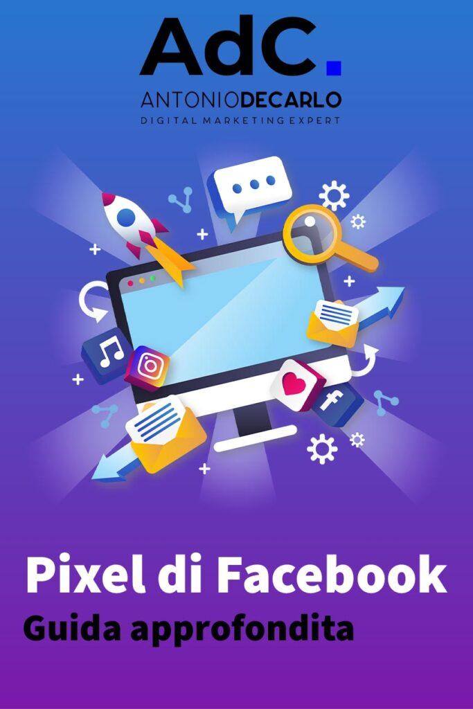 pixel di facebook guida