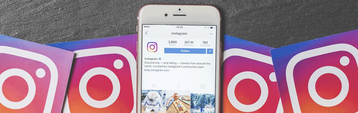 come funziona link in bio instagram