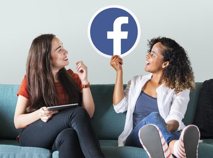 Interazioni algoritmi facebook