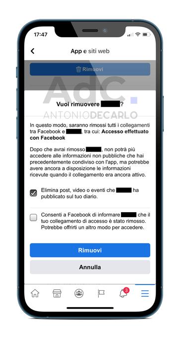 app per sapere chi visita il mio profilo facebook come eliminarle